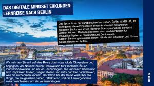 Berlin Lernreise